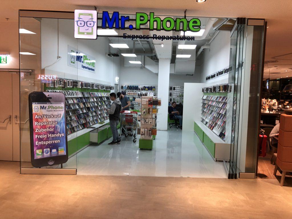 Mr Phone Handy Reparatur Steyr