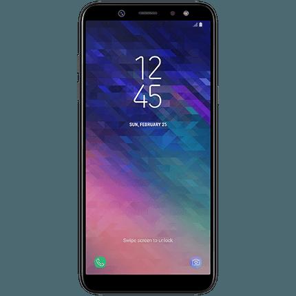 Samsung A6 Display Reparatur